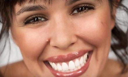 $75 Groupon to Smile White Now - Smile White Now in Albuquerque