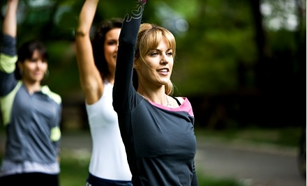 Total Training by Tammy - Total Training by Tammy in Tustin