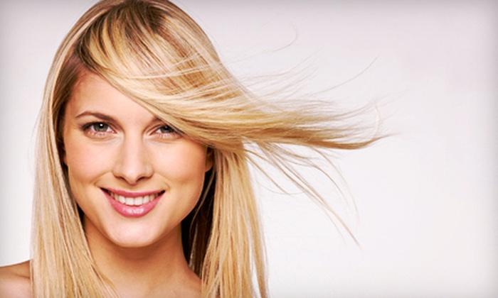 Artistic Beauty Salon - Ojus: Haircut Services at Artistic Beauty Salon in Aventura (Up to 79% Off). Two Options Available.