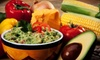Mucho Margaritas - Five Points: $7 for $15 Worth of Authentic Mexican Fare at Mucho Margaritas