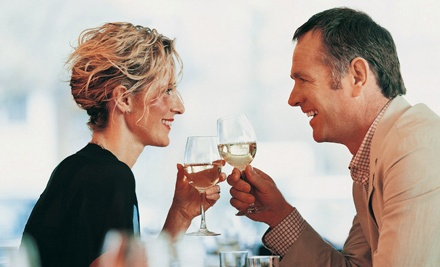 Wine, Not Whine Wine and Cheese Tasting Course for 2 People (a $400 value) - Katalyst Image Consulting in London