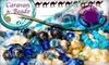 Caravan Beads - Lakeview: $15 for $30 Worth of Classes at Caravan Beads