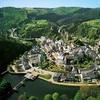 Luxembourg : chambre Double avec petit-déjeuner et dîner en option