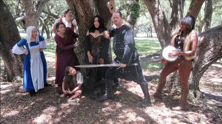 The Witcher Variety Show (August 21–23)