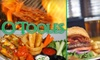 52% Off at O'Tooles Irish American Grill