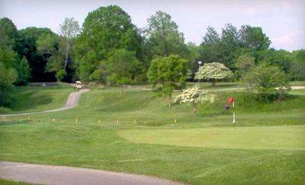 Grantwood Golf Course - Grantwood Golf Course in Solon