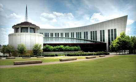 Individual Membership (a $40 value) - Country Music Hall of Fame and Museum in Nashville