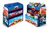 Disney Pixar Cars Deluxe Organizer Toy Bin