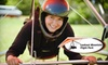Lookout Mountain Flight Park - Lookout Mountain: $120 for an Introductory Hang-Gliding Experience at Lookout Mountain Flight Park in Rising Fawn ($199 Value)