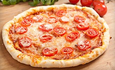 Pizza Dinner for 2  - Tomato Pie of Morristown in Morristown