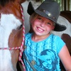 Half Off Horseback Riding for One or Two in Lithia