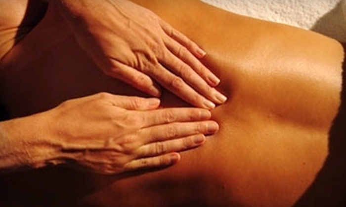 Écarg Therapeutic Bodyworks - New Haven: $45 for a Deep-Tissue Massage or $40 for a Swedish Massage at Écarg Therapeutic Bodyworks in New Haven