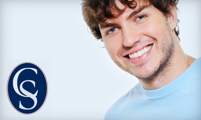 Simmons Dental - Northwest Spokane: $20 for a Comprehensive Dental Exam and X-Rays ($193 Value) at Simmons Dental