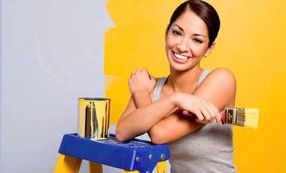 $100 Off $200 Worth of Interior Painter - House