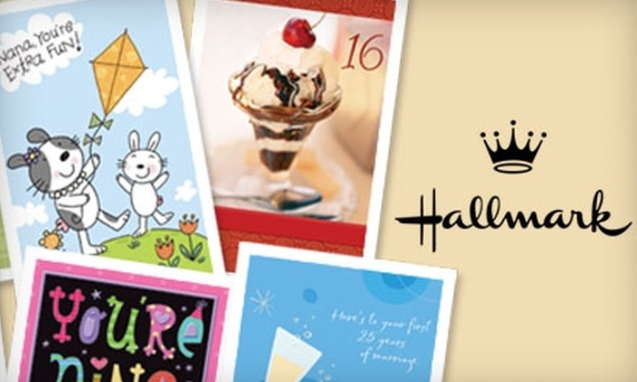 Rod's Hallmark - Multiple Locations: $10 for $20 Worth of Giftware, Ornaments, and More at Rod's Hallmark