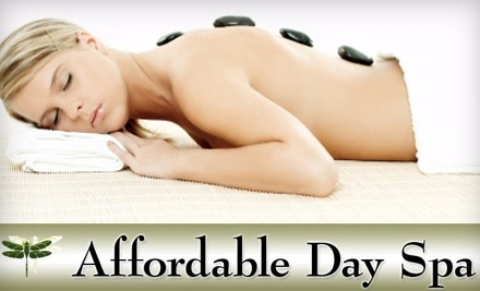 Affordable Day Spa - Affordable Day Spa in Winnipeg