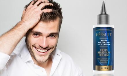 Siero crescita capelli Hérault 50ml
