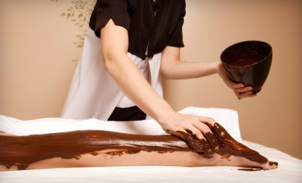 Custom Organic Facial (a $60 value) - The Atelier in Tampa