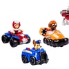 Paw Patrol Rescue Racers or Action Figures (3-Packs)