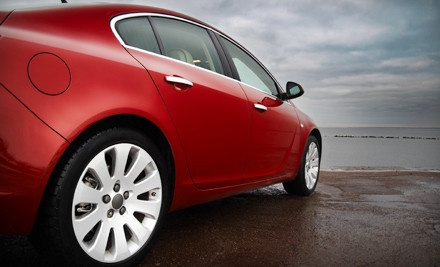 Mobile Wash and Interior Detail (up to a $100 value) - William's Touch Mobile Detailing in