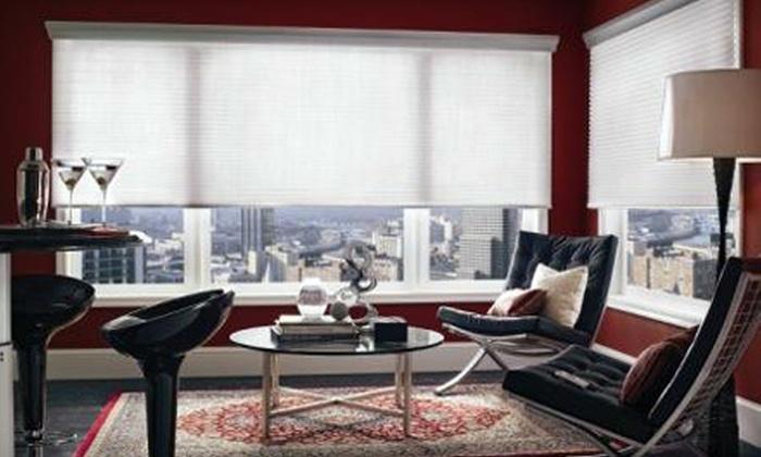Malibu Window Coverings & Design - Paradise: $99 for $300 Worth of Window Coverings at Malibu Window Coverings & Design