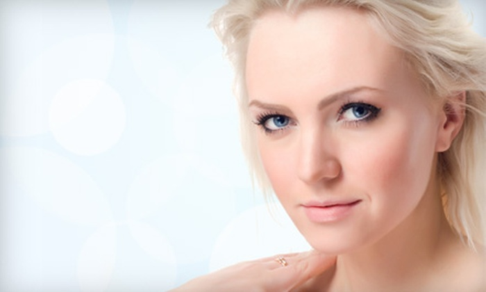 Prestige Salon & Spa - Jessies Brook: $99 for Two Full-Face Photofacials at Prestige Salon & Spa in Spanish Fork ($1,000 Value)