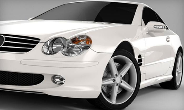 Final Impressions Auto Detailing - Piper Glen Estates: $65 for a Platinum Detail Package from Final Impressions Auto Detailing ($150 Value)