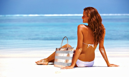 Womens Shoulder Beach Bag for £9.95 (60% Off) from Groupon UK ...
