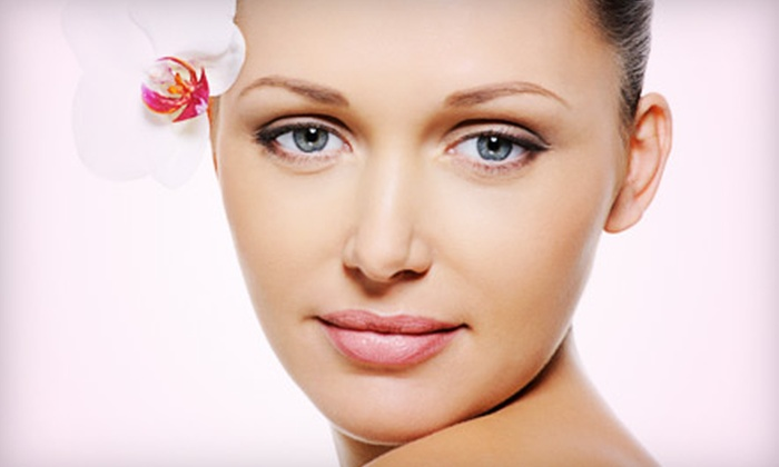 Andlos Institute - Hyde Park Terrace: $99 for 20 Units of Botox at Andlos Institute in Sarasota ($220 Value)