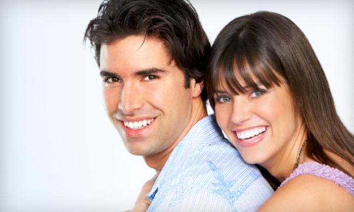 Bucks Dental Associates - Chalfont: $2,999 for a Complete Invisalign Treatment at Bucks Dental Associates ($8,500 Value)