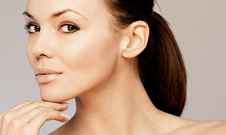 $51 for Three Ultrasonic Treatments at American Laser Med Spa ($355 Value)