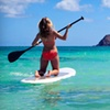 52% Off One-Hour Paddleboard Tour