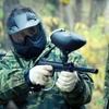 Up to 72% Off at Wyldside Paintball in New Milford