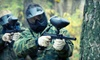 Wyld Side Paintball - Wyld Side Paintball: Paintball with Equipment Rental for Two or Five at Wyldside Paintball in New Milford (Up to 72% Off)