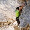 55% Off Beginners' Rock-Climbing Class