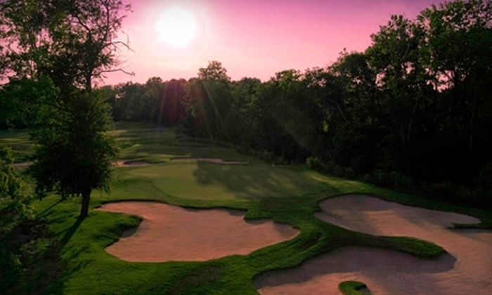 King's Creek Golf Club - Spring Hill: 18-Hole Round of Golf for Two or Four with Cart Rental at King's Creek Golf Club in Spring Hill (Up to 55% Off)