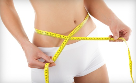 One 60-Minute Inch-Loss Body Wrap (a $169 value) - The Spa at the Village in Colleyville