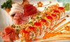 Miyako Hibachi & Sushi Bar - New Orleans: $25 for $50 Worth of Sushi, Japanese Dinner Fare, and Drinks at Miyako Japanese Seafood and Steakhouse
