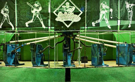 Batting-Cage Package (a $55 value) - Strike Zone in Omaha