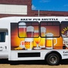 Up to 28% Off Brew Bus Tour