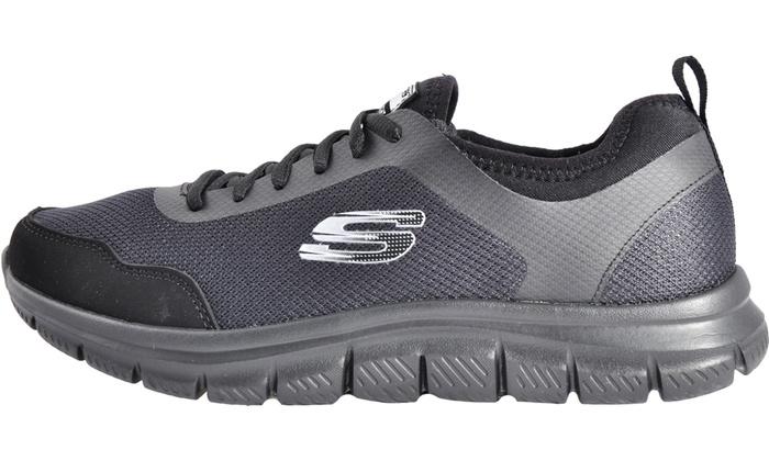 Bis zu 9% Rabatt Skechers Herren Schuhe | Groupon