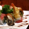 $9 for Off Sushi Fare and Drinks at Sun Cafe