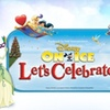 """Feld Entertainment **NAT** - Near West Side: $40 for VIP Ticket to Disney On Ice's """"Let's Celebrate!"""" ($60 Value). Buy Here for 1/30/10 at 7 p.m. at the United Center. See Below for Additional Dates."""