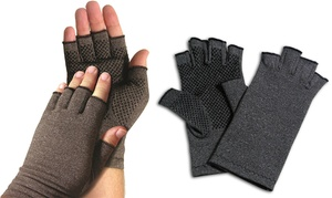 Unisex Compression Gloves