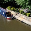 Full Day's Narrowboating for Five