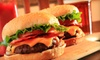 Whiskey Dicks - Central Business District: American Pub Fare for Lunch or Dinner at Whiskey Dicks (Up to 53% Off)