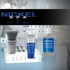 Nickel Men's Spa - OOB - West Village: $49 for an Express Facial and a Bottle of Moisturizer from Nickel Spa for Men ($97 Value)
