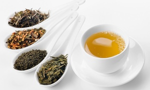 Good Life Tea: $11 for $20 Worth Loose Tea — Good Life Tea
