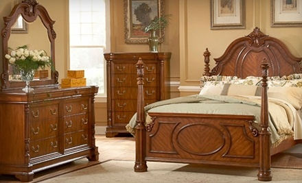 $200 Groupon to Sofas & More - Sofas & More in Knoxville