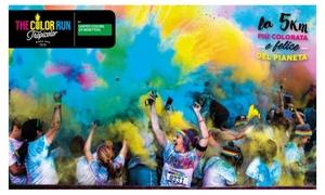 RCS ACTIVE TEAM: Color Run il 3 settembre a Milano (sconto fino a 25%)